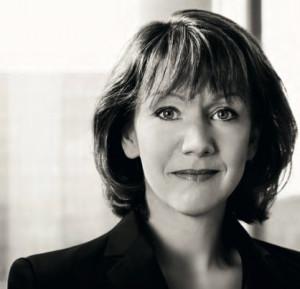 Gabriele Mueller, Erste Abwicklungsanstalt