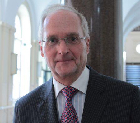 Hans Berger weist Mitschuld an HSH Pleite zurück