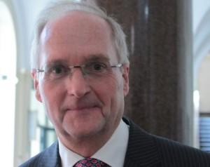 Hans Berger, Ex-Vorstandschef HSH Nordbank