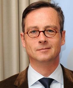 Dr. Marc Tully, Vorsitzender Richter im HSH Prozess