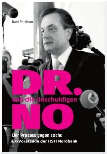 Buchcover Dr. No und die Unschuldigen