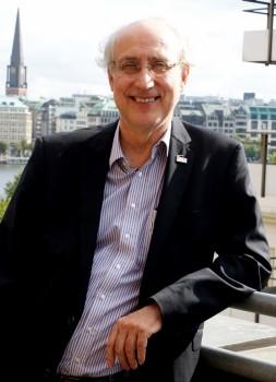 Prof. Norbert Dieckmann, EBC Hochschule Hamburg, er blickt hinter die Kulissen der Bankermacht