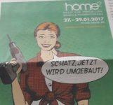 HSH Anzeige: Es wird umgebaut